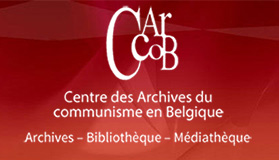 CArCoB - Archives du communisme